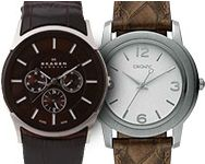 Get Upto 40% OFF + Extra 30% OFF ON Men & Women Watches.