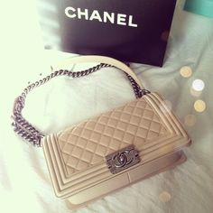 chanel boy bag seriously dream about this bag