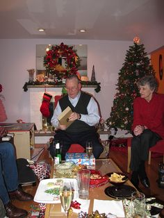 Elderly Gift Ideas and My Passion for Working With Seniors