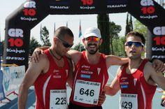 Carrera del Retamar. #LasRozas #carrera #spain #deporte #sports #running #outdoor