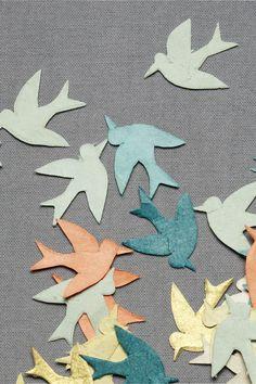 Fly Away Confetti