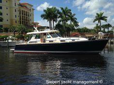 Siebert Yacht Management 48 Sabre