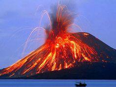 Τα... διασημότερα ηφαίστεια του πλανήτη   Otherside.gr