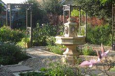 Garden landscaping Leverstock Green