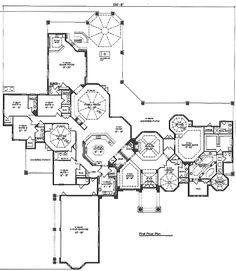 images about Future house plans on Pinterest   House plans       images about Future house plans on Pinterest   House plans  Floor Plans and Mediterranean House Plans