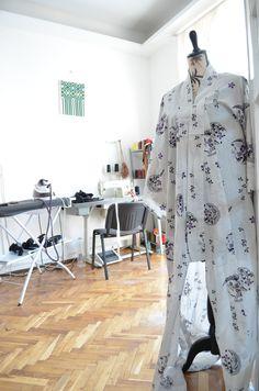 Showroom, Fashion Showroom