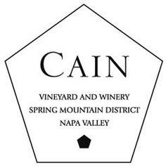 Cain Vineyard & Winery, Napa Valley Vintners, #NapaValley
