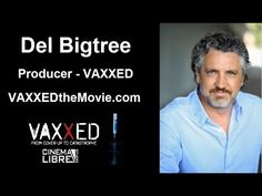 Del Bigtree VAXXED Speech at Health Freedom Rally