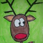 ARTventurous: Reindeer Portraits – Directed Drawing for kids! ARTventurous: Reindeer Portraits – Directed Drawing for kids! Christmas Art Projects, Christmas Arts And Crafts, Winter Art Projects, School Art Projects, Christmas Paintings, Christmas Activities, Kids Christmas, Projects For Kids, Christmas Drawings For Kids