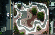 The Brazilian artist Roberto Burle Marx (1909-1994) is one of the most prominent landscape architects of the twentieth century. His famous projects range from the remarkable mosaic pavements on the seaside avenue of Rio de Janeiro's Copacabana Beach to the multitude of gardens that embellish Brasilia, one of several-large scale projects he executed in collaboration with famed architect Oscar Niemeyer. Although his landscape design work is renowned worldwide, the artist's work in other media…