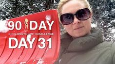 bikini body mommy challenge 1.0 day 32 - YouTube