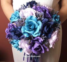 Wedding flowers :-)