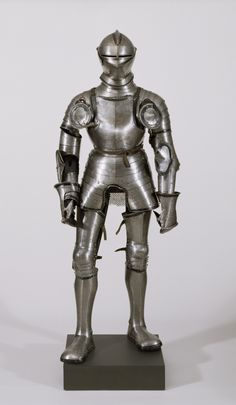 File:German - Armor for Fighting on Horseback - Walters 51581.jpg