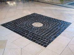 Cobblestone - Limestone Pavers
