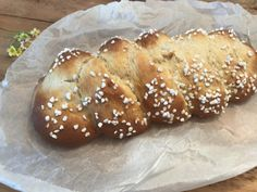 Bread Bun, Bread N Butter, Something Sweet, Donuts, Bakery, Food And Drink, Sweets, Healthy Recipes, Eat