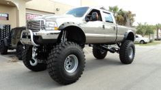 I like em big; Big Ford Trucks, Hot Rod Trucks, Toy Trucks, Diesel Trucks, Lifted Trucks, Monster Trucks, Custom Truck Parts, Custom Trucks, Ford Super Duty