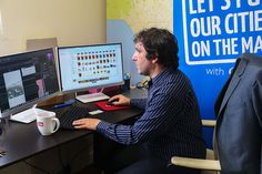 Marc is an expert graphic designer who's been working at Websites Depot for the last 4 years. He provides creative, original and attractive graphics for all sort of clients. #seo #digitalmarketing #google #webmarketing #websitedesign #webagency #digitalmarketingagency #websitedesigner #website #growbusiness #webhelp #businessgrowth