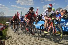 Tour of Flanders 2015 Luca Paolini (Katusha) (Bettini Photo)