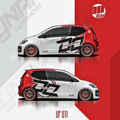 EightEleven Design (@811design) • Instagram photos and videos Fiat Uno, Sport Cars, Race Cars, Car Folie, Vehicle Signage, Graffiti Pictures, Racing Car Design, Chevrolet Spark, Vw Scirocco