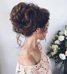 Wedding Hairstyle Women