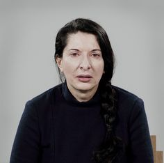 Marina Abramović's 'The Artist is Present' very moving documentary film and exhibition. Marina Abramovic, Miss Moss, Fluxus, Cecile, Documentary Film, Museum Of Modern Art, Moma, Portrait Photo, Life Is Beautiful