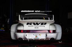 crash—test:  Porsche C2 Turbo ADV5.2 Track Spec SL Series (by ADV1WHEELS) - LGMSports.com