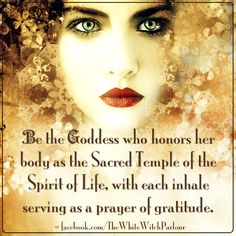 goddess, woman, fertility, mothers day, mother earth, femininity, female, encouragement, inspired, female power, book of shadows, wicca, witch, divine, angel, spiritual, yoga, empowerment, pregnancy, gratitude, psychic, mystic https://www.facebook.com/TheWhiteWitchParlour