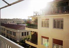 Η Κοινωνική Πολυκατοικία των Αθηνών