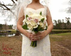 Woodlands Country Club Wedding