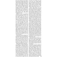 Text ELLE 03/2011 US ❤ liked on Polyvore