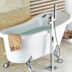 via Bathroom Sink Faucets http://ift.tt/1VqnZmN http://bit.ly/1SW5KXp