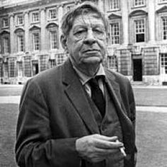 """Poetry might be defined as the clear expression of mixed feelings.""   ― W.H. Auden, New Year Letter"