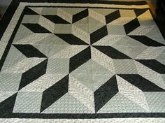 quilting a carpenters star quilt - Google Search