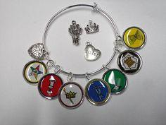 Silver Bracelet For Baby Silver Bangles, Silver Jewelry, Star Jewelry, Silver Ring, Silver Earrings, Sister Bracelet, Eastern Star, Personalized Bracelets, Bracelet Designs