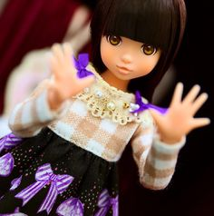 #ruruko #rurukodoll #doll