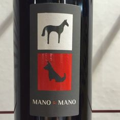 Mano a Mano 2014 (Tempranillo VT Castilla) #vino #tinto #videocata #uvinum #avanteselecta