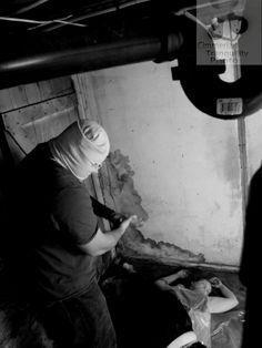 Dark Theatres Are Prepared For Dark Deeds, Copyright Greg Atkins 2013