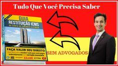 Restituição Do Icms Na Conta De Luz - Como Fazer Restituição Do Icms Ind...