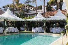 Weddings & Events Marbella   Wedding Hotel Marbella   Marbella Club www.marbellaclub.com www.sadlerandco.com