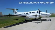 #FeaturedListing 2003 BEECHCRAFT KING AIR 350 available at trade-a-plane.com