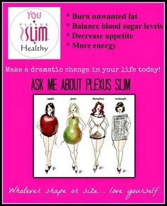 Plexus Worldwide is a wellness company. Plexus is a get healthy product that levels blood sugars, as it was developed for diabetics. It levels cholesterol/lipid levels, helps control the appetite and prevent food cravings, helps strengthen will-power over poor food choices as it steers you away from carbs and sugars, helps boost energy levels, helps maintain long-term weight loss. Plexus Slim promotes loss of weight by burning fat ...not muscle