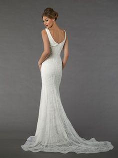 KleinfeldBridal.com: Tony Ward: Bridal togi: 33051947: Płaszcz: Natural Waist