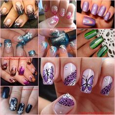 The Perfect DIY Latest Nail Art Designs