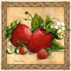 http://www.porterfieldsfineart.com/JanetStever/strawberries.htm