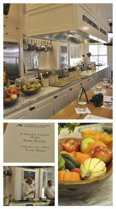 Blog Better Boston Food Summit at Stonewall Kitchen | 2 Sisters 2 Cities