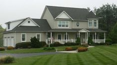 Best Bel Air Gutter, Siding & Roofing Company | Vinyl Siding | Harford County MD Perfect Image, Perfect Photo, Love Photos, Cool Pictures, Vinyl Siding, Bel Air, Construction, Mansions, House Styles