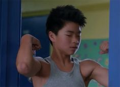 New trending GIF on Giphy. school nickelodeon nick brothers muscles cricket theodore barnes devion harris legendary dudas duda brothers the gun show. Follow Me CooliPhone6Case on Twitter Facebook Google Instagram LinkedIn Blogger Tumblr Youtube