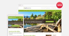 New Leadinjection Layout Designed with the Needs of the Landscape Industry in Mind https://leadinjection.io/blog/landscaping-gardening-theme-wordpress/?utm_campaign=crowdfire&utm_content=crowdfire&utm_medium=social&utm_source=pinterest #wordpress #theme #landscaping #gardening #leadinjection