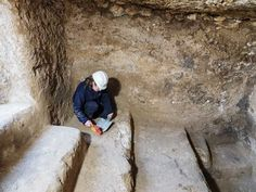 Remnants of a Revolt: What Did Israeli Archaeologists Find Hidden Under Second Temple Period Homes?