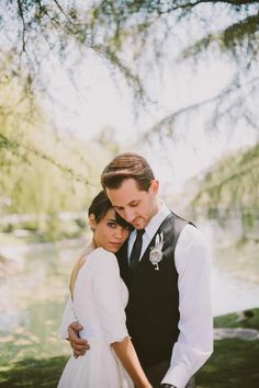 Not only two of my favorite YouTubers, but also the sweetest couple I have ever seen!